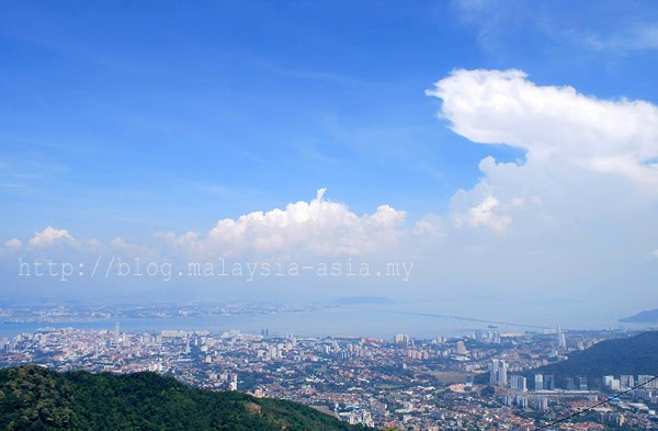 Penang Free Things To Do