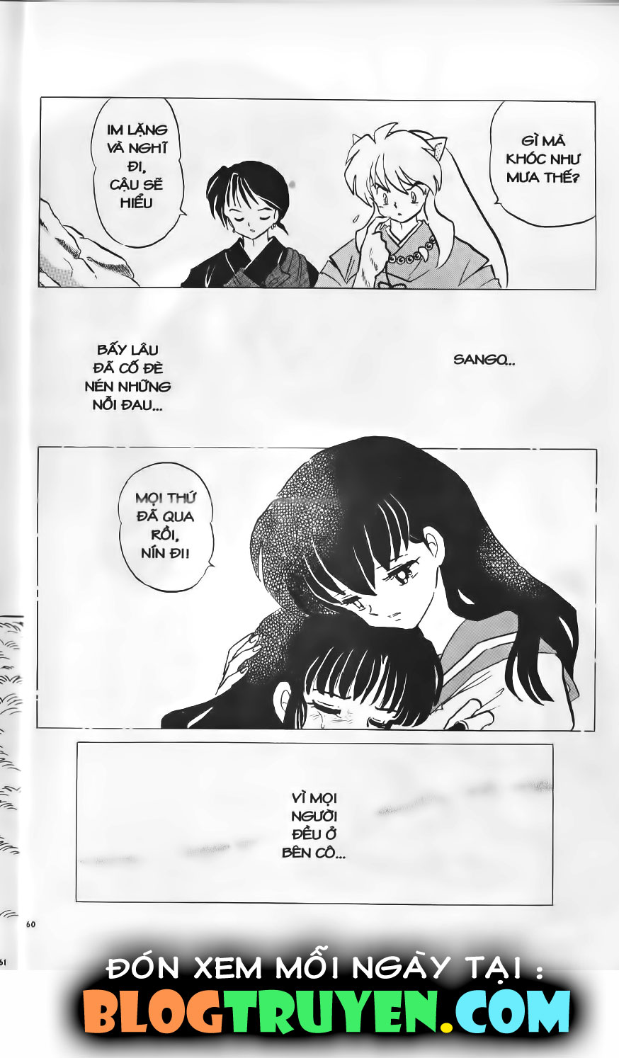 Inuyasha vol 12.3 trang 19