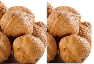 Walnuts (Akhrot - Dry Fruits) - Nausea