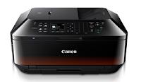 Canon PIXMA MX720 Driver Download - Mac, Windows, Linux