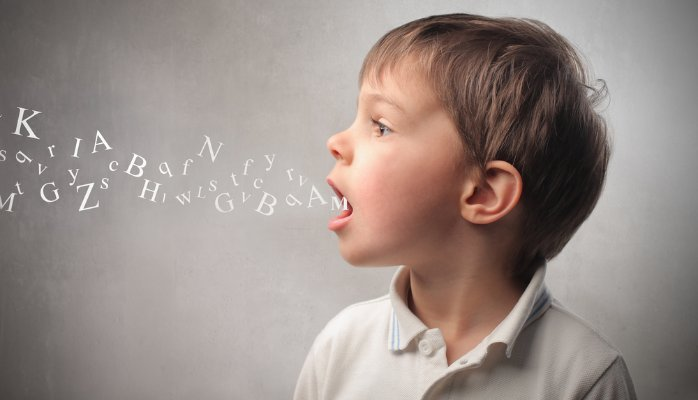 Mi hijo no pronuncia bien