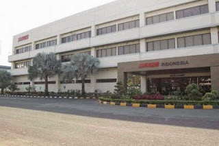 PT.Showa Manufacturing Indonesia - Operator Produksi