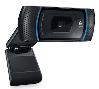 HD Pro Webcam C910 Drivers Download