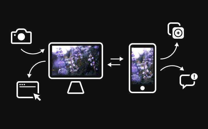 Cách đồng bộ Lightroom Classic với nhiều thiết bị qua Creative Cloud