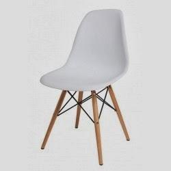 Καρέκλα μοντέρνα από την Epiplonet