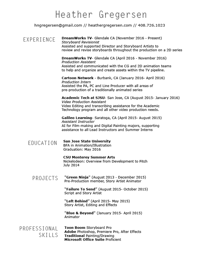 Video Editing Resume doctoral dissertations educational – Videography Contract Template