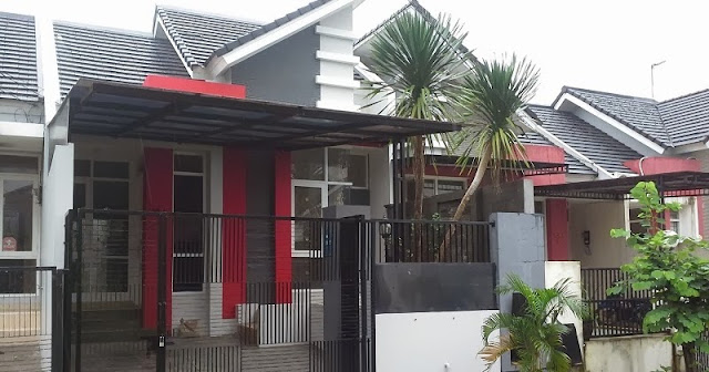 Rumah Dijual Murah Serpong