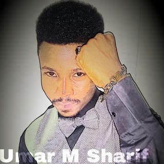 Umar M Sharif Soyayya Don Allah