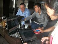 Pelathan forex gratis oleh Indonesian Forex Society
