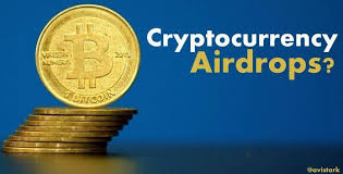 (Free Coins) Crypto Airdrops: How to get Free Cryptos or Tokens
