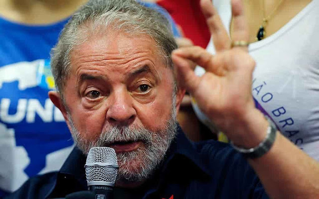 """Golpista brasileños muestran primeros signos de """"recule"""" ante apoyo de millones de ciudadanos a Lula"""