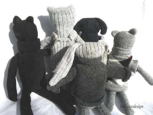 riciclo-creativo-creative-recycling-hand-sewed-handmade-ecosostenibile-ecofriendly-stuffed-animal