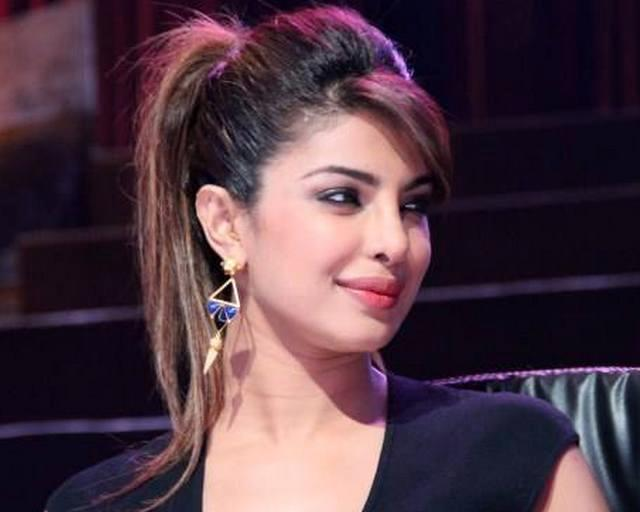 Hairstyle Best Hair Styling Trends Of Bollywood Actress Priyanka
