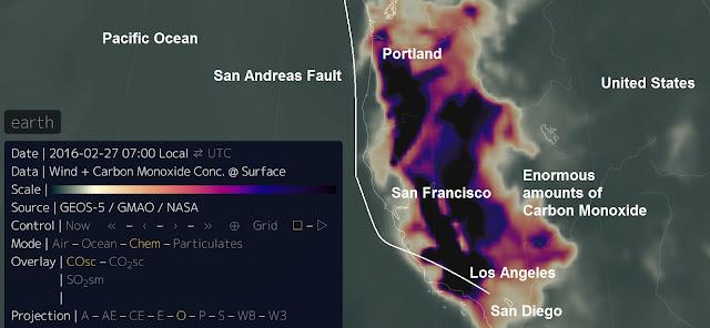 UPDATE ~ San Andreas Fault / Carbon Monoxide  Untitled