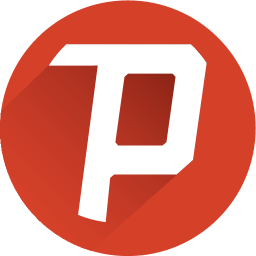 Psiphon 3 Client Version 124 poster box cover