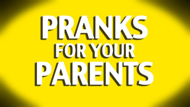 Hilarious Prank On Grandparents Day