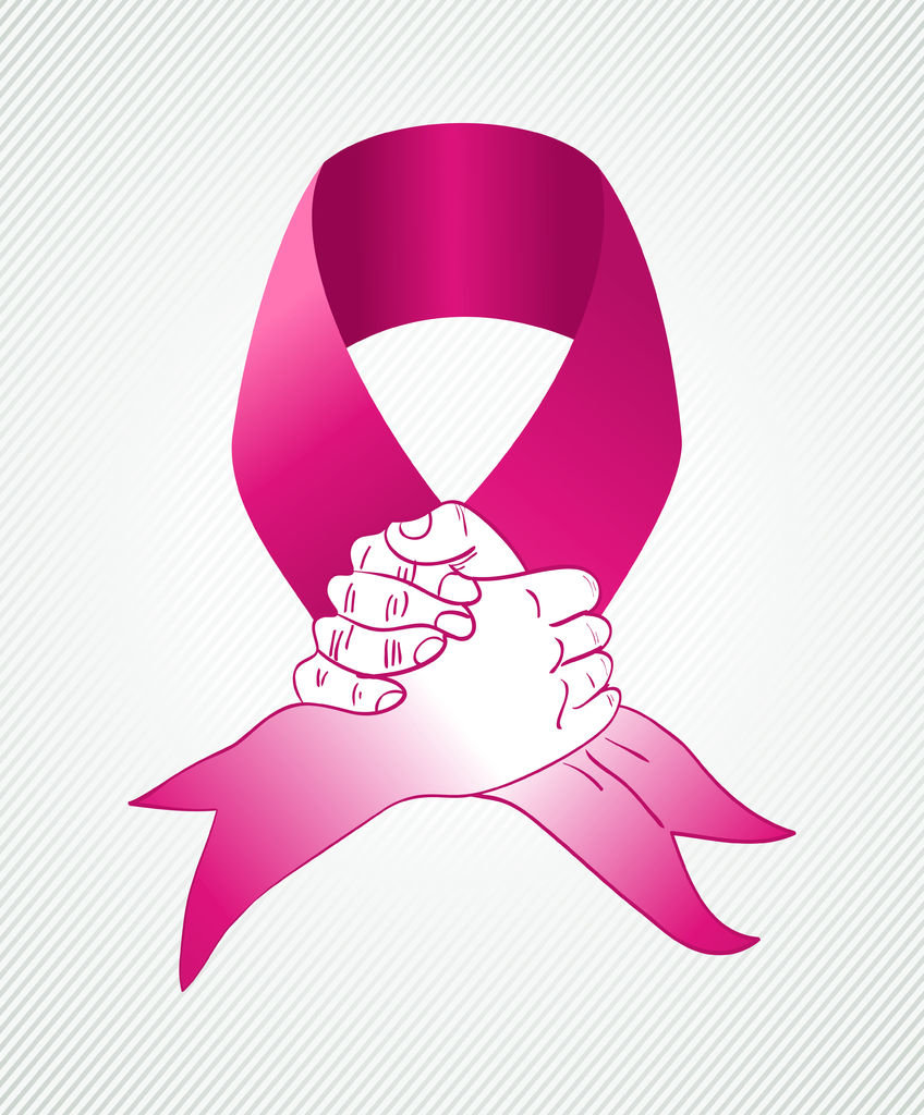 Imagenes Lazos Rosas Cancer.Lazos Rosas