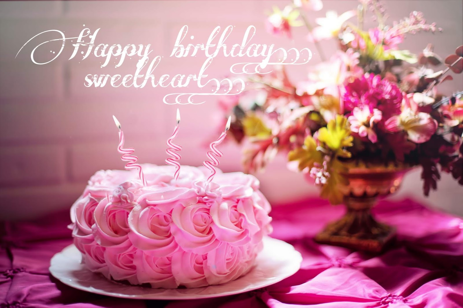 happy birthday wishes e