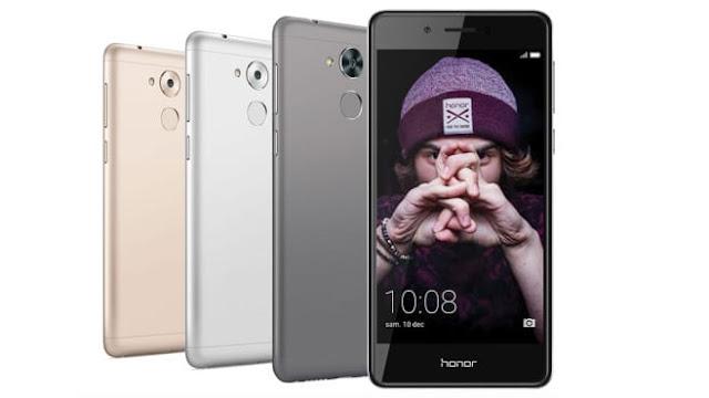 Huawei Honor 6C Smartphone