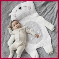 Alfombra para bebé