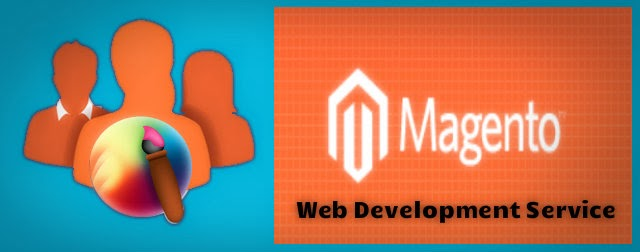 Magento Website Development Services