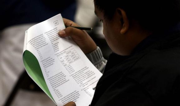 6 Panduan Belajar Mandiri Siapkan SBMPTN 2016 seleksi masuk perguruan tinggi