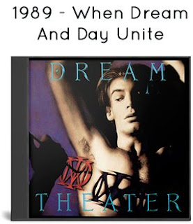 1989 - When Dream And Day Unite