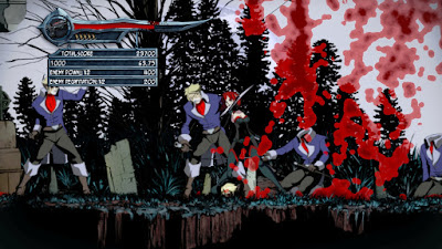 BloodRayne Betrayal Free Download For PC