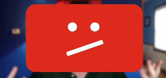 كيف تسترجع ڤيديو تم حذفه من على اليوتوب بسبب الـ Copyright