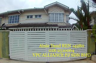 ANTARA GAPI HOUSE FOR SALE 2017