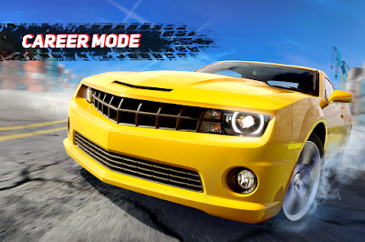 GTR Speed Rivals Mod Apk 2.1.28 For Android