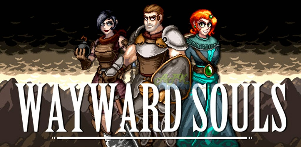 Download Wayward Souls Apk