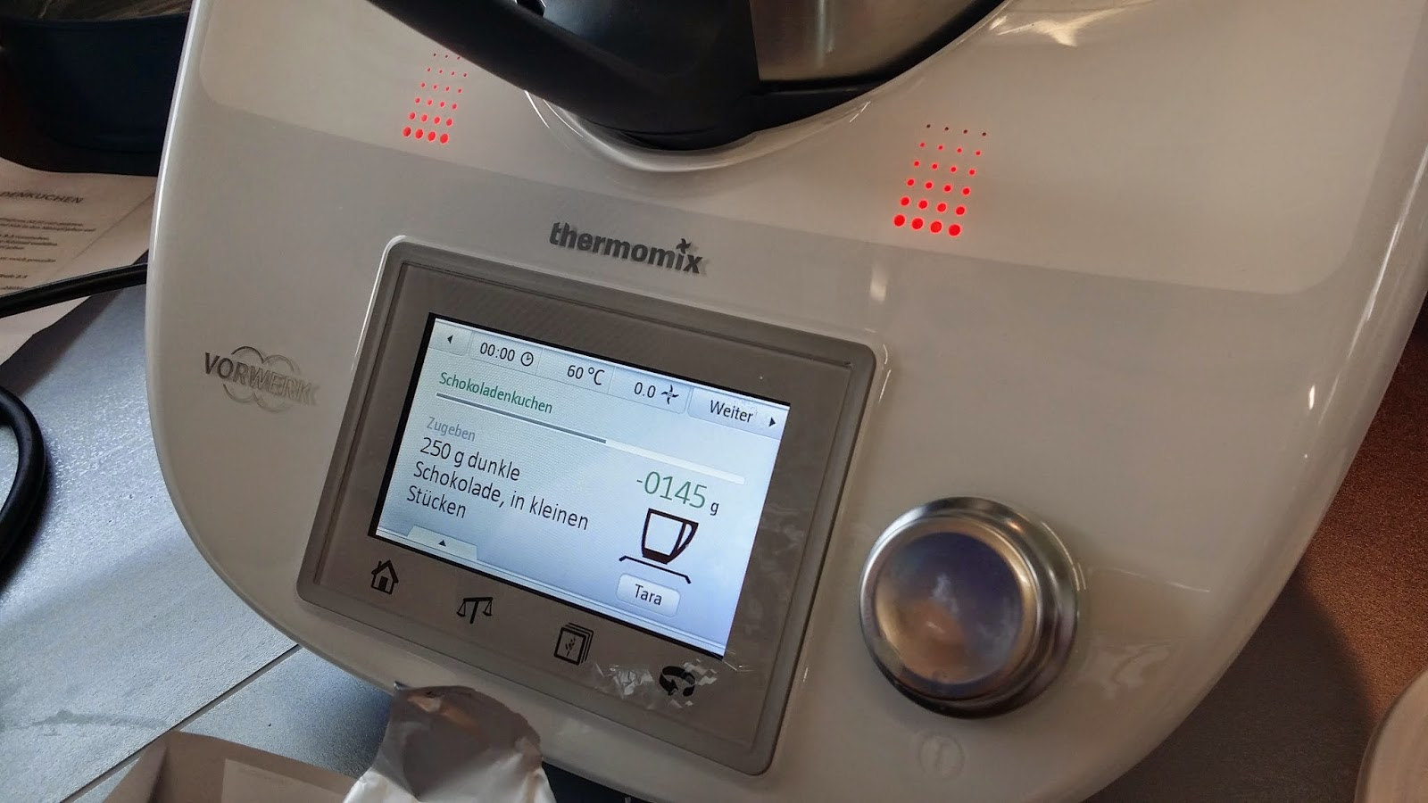 aussie in a swiss kitchen the new thermomix tm5 is here. Black Bedroom Furniture Sets. Home Design Ideas