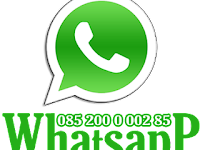 Order CUG Via WhatsApp