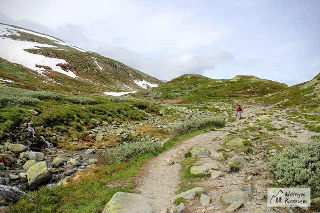 Gaustatoppen Norwegia