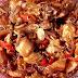 MANDAI_Salah Satu Kuliner Masyarakat Borneo