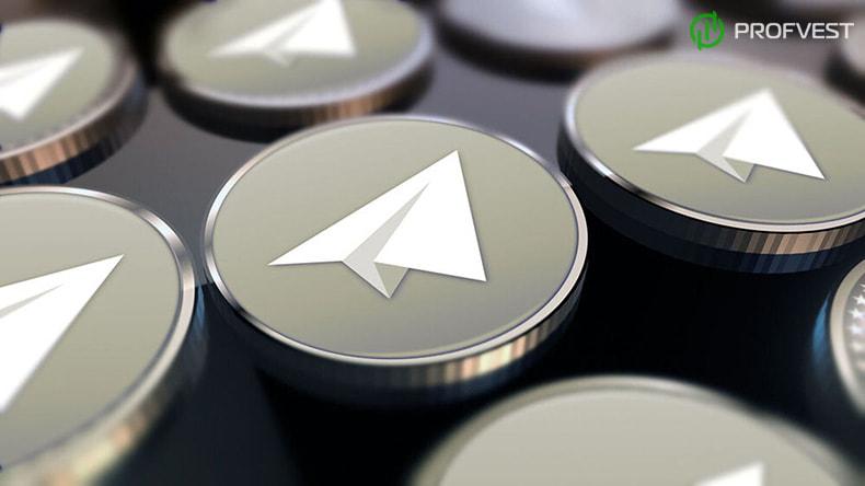 Условия использования криптокошелька Grams от Telegram