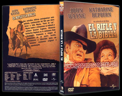 El Rifle y La Biblia ]1975] Descargar cine clasico y Online V.O.S.E, Español Megaupload y Megavideo 1 Link