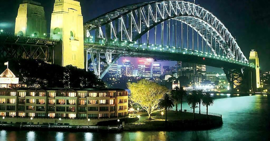 World Beautifull Places: Sydney in Australia Places