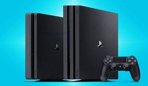 إشاعة : سوني تعمل على نسخة أنحف Super Slim لجهاز PS4