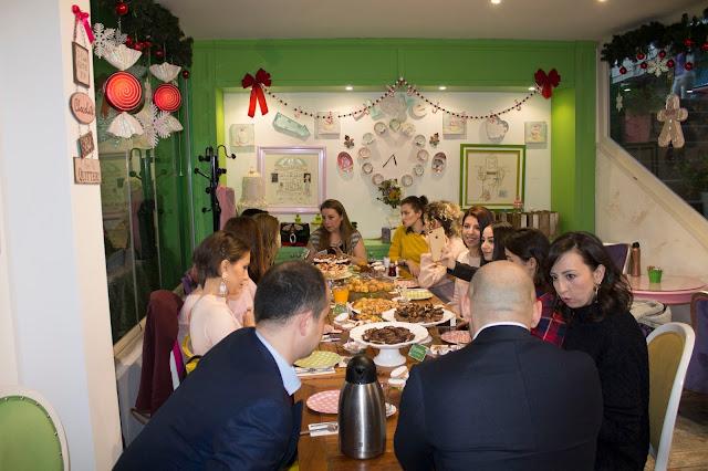 Siberian Health Markasıyla Tanışma Lansmanı