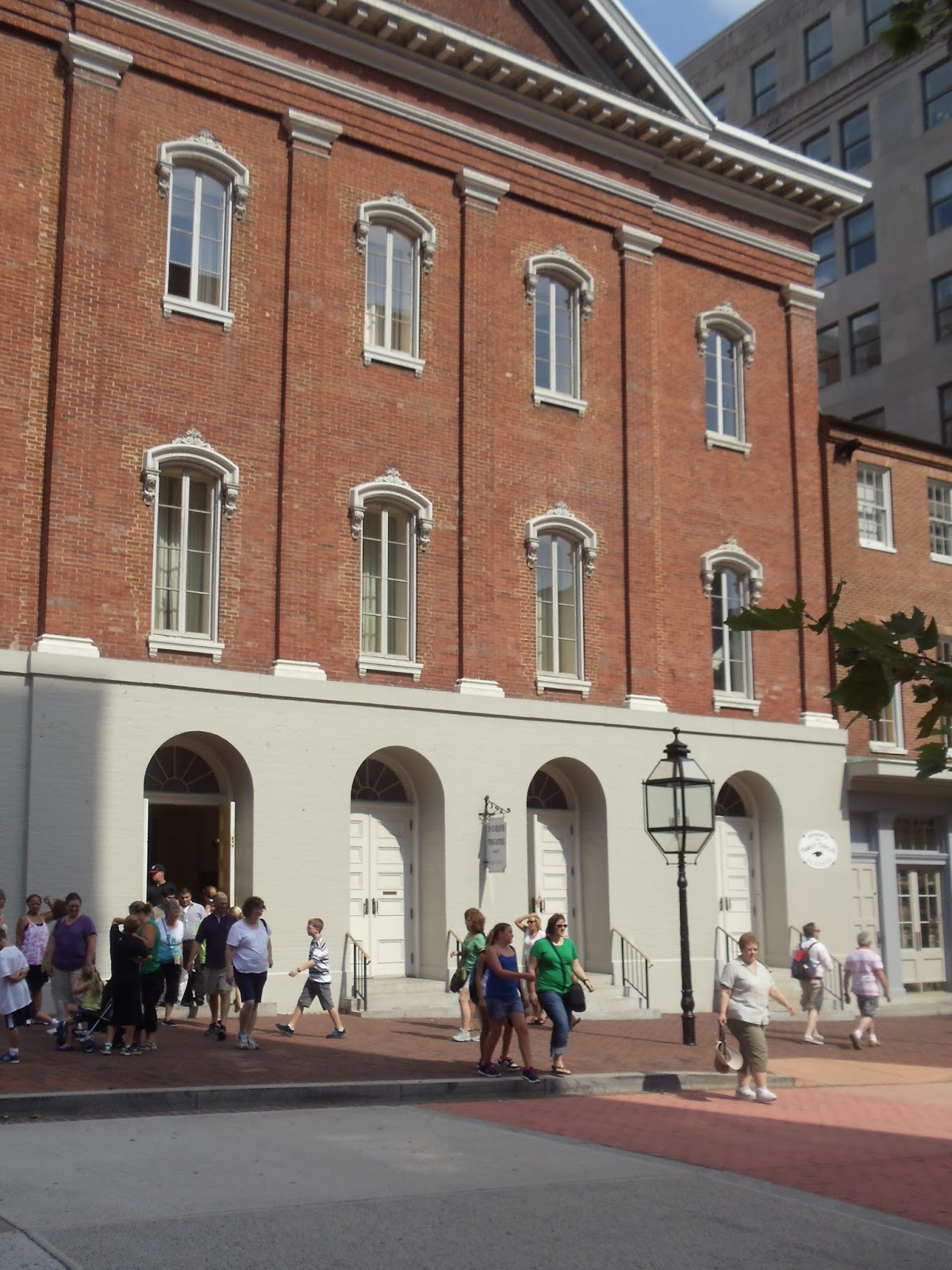 10 interesting facts about ford's theatre | things to see and do