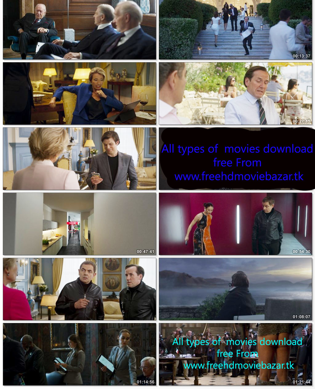 Johnny English Strikes Again Full Movie Download In Tamil Dubbed