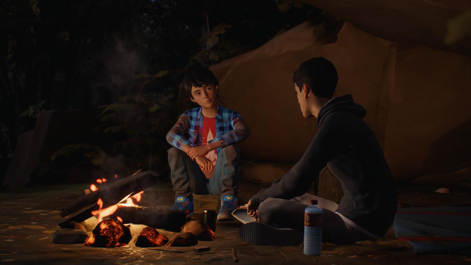 Life Is Strange 2 Episode 2 Rules PC ESPAÑOL (CPY) 5