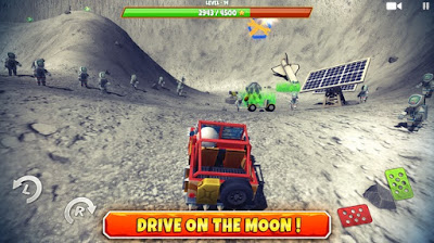 Download Zombie Offroad Safari MOD (Unlimited Money/Unlocked) v1.2.1