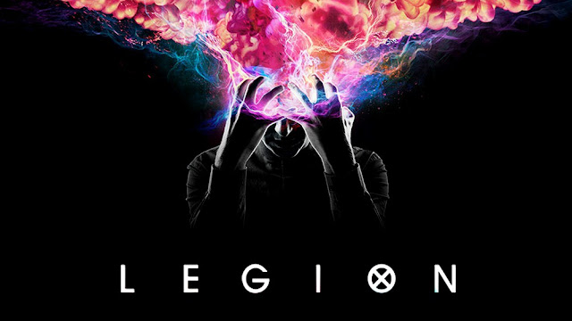 Legion marvel xmen