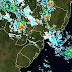 Nova frente fria se forma no sul da Argentina e pode trazer novas pancadas de chuvas para o Paraná