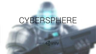 CyberSphere: SciFi Shooter Apk - Free Download Android Game