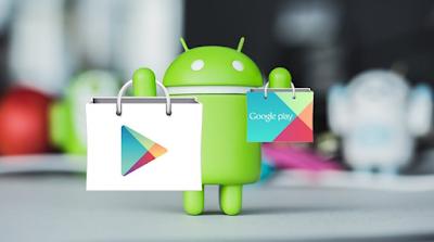 Lebih dari 1000 Virus Tertanam di Aplikasi Android