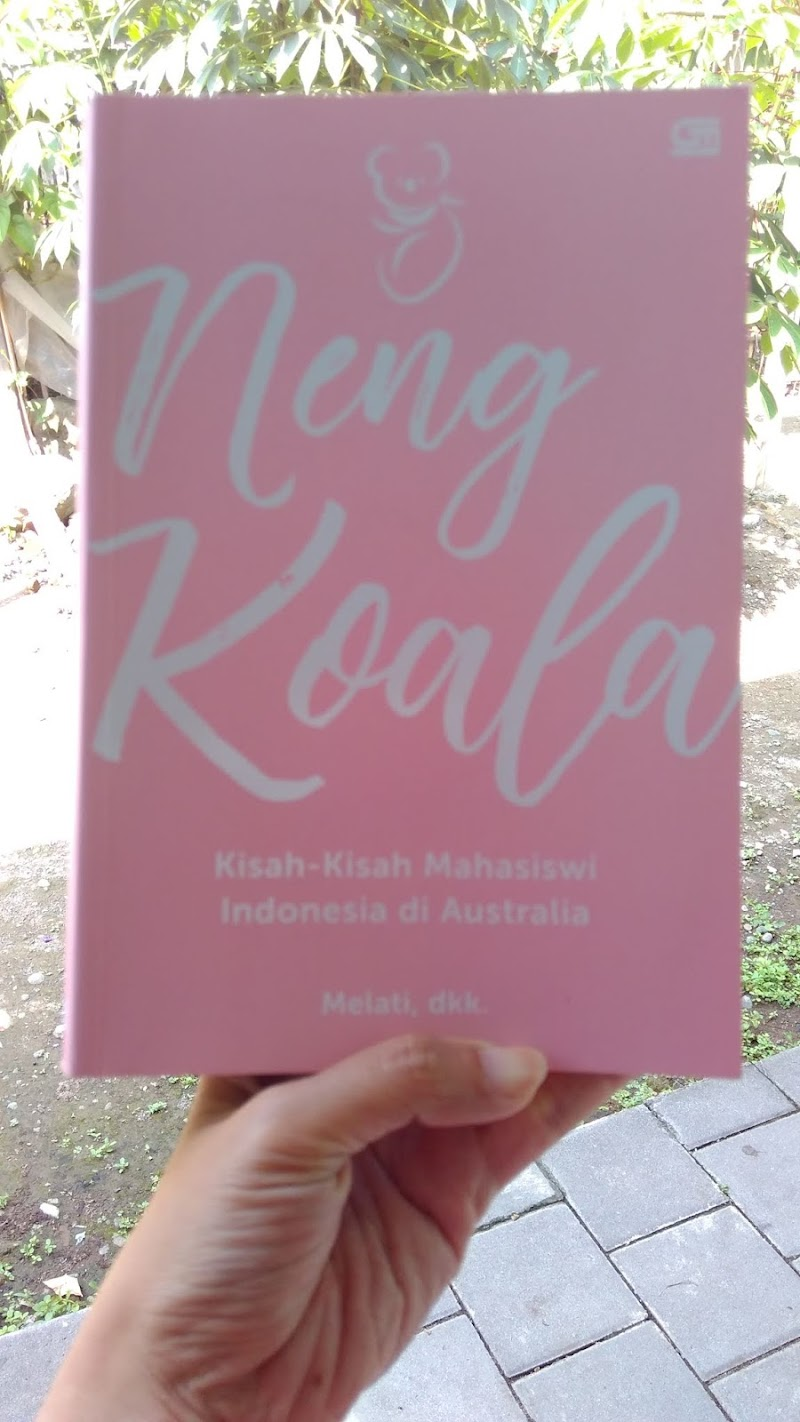 Review Buku Neng Koala: Pengalaman Berharga Belajar di Australia